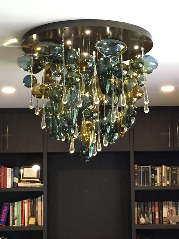 Soffi Dining Room Chandelier