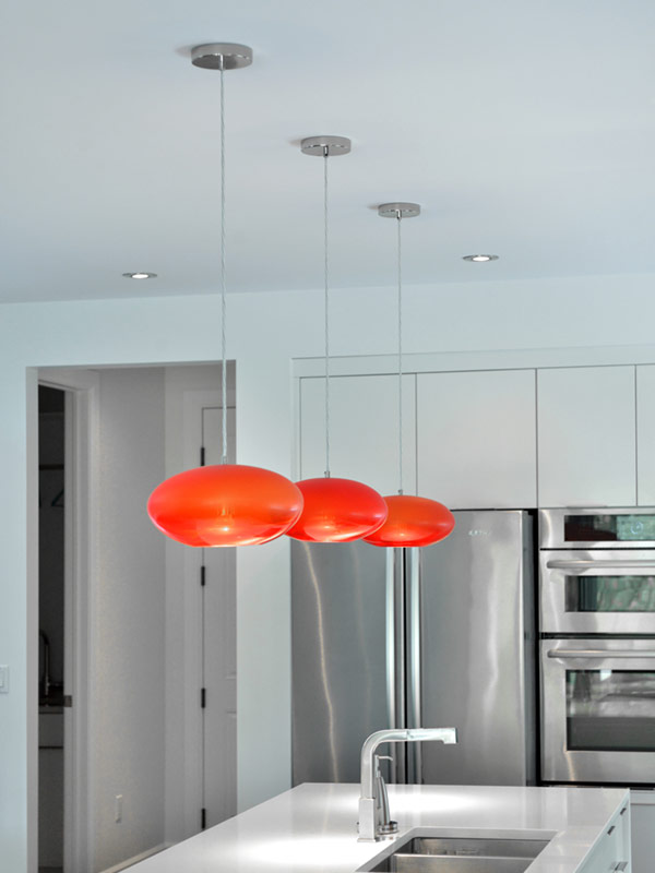 Soffi Jones Pendants and Chandelier