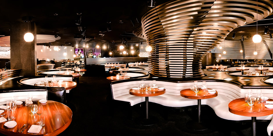 Soffi -STK Steakhouse Atlanta
