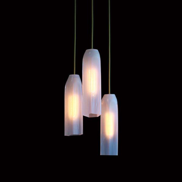 crystal white lit
